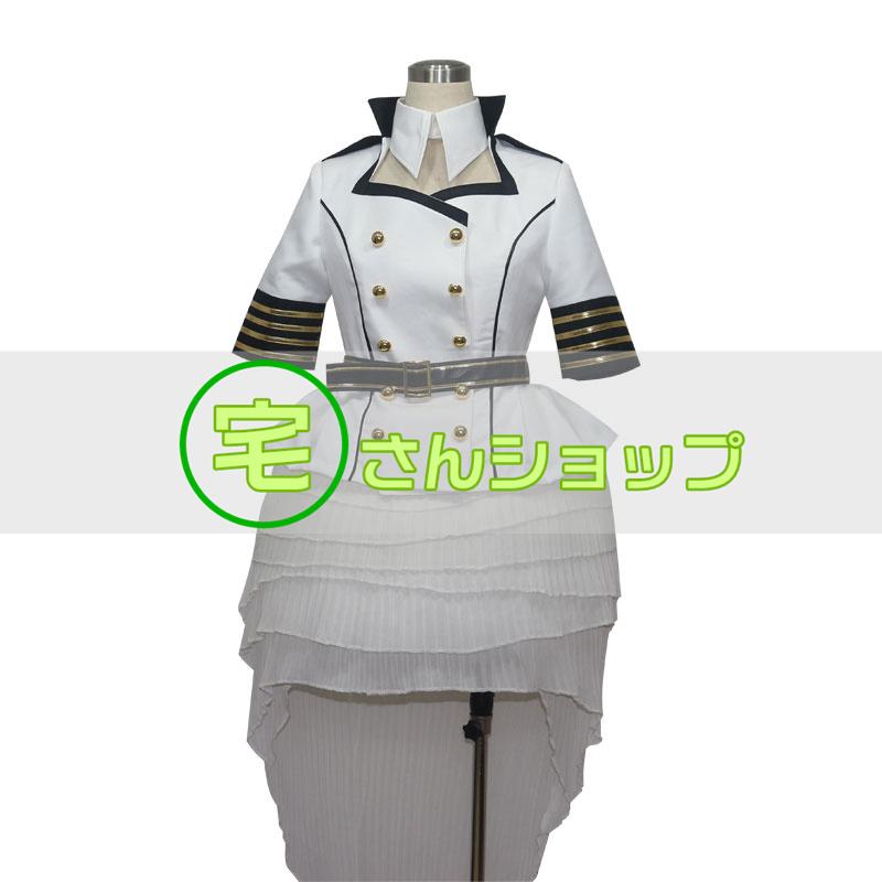【商品名】 水樹奈々 ウェディングドレス風 コスプレ衣装 【詳細説明】http//takusanshop.ocnk.net/product/893